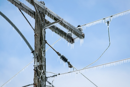 Utility companies must prepare for the winter ahead.