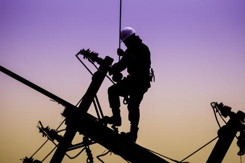 How utilities can protect linemen from the summer heat