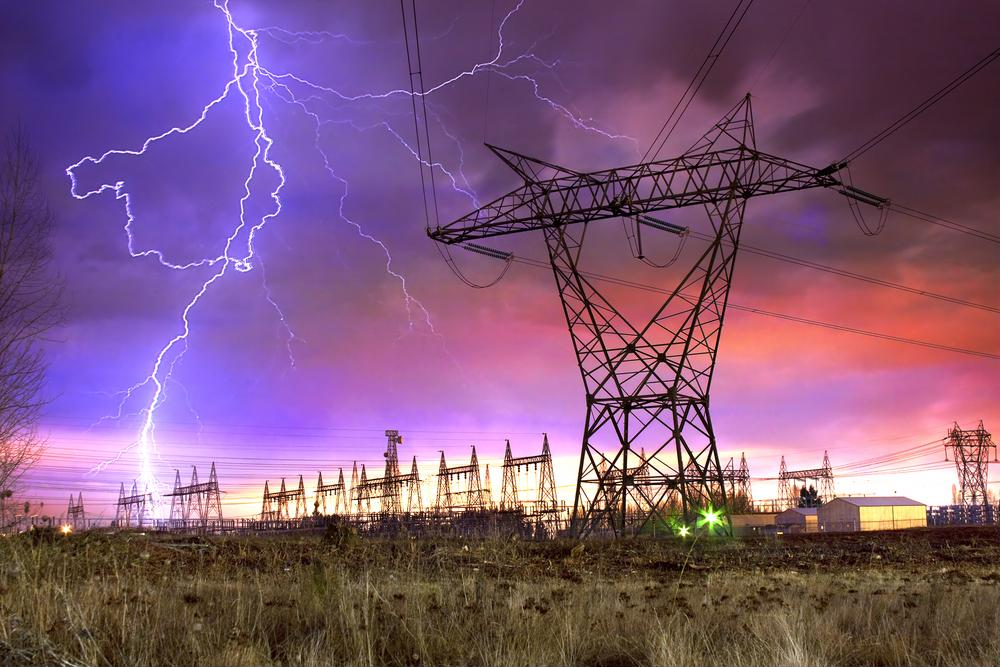 OMS energy and outage response