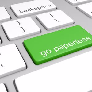 Don't let excessive paperwork bog down your utility's outage management